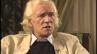 "Richard Harris ""Unforgiven"" 1992"