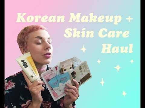 ★ Taipei Makeup Haul ★