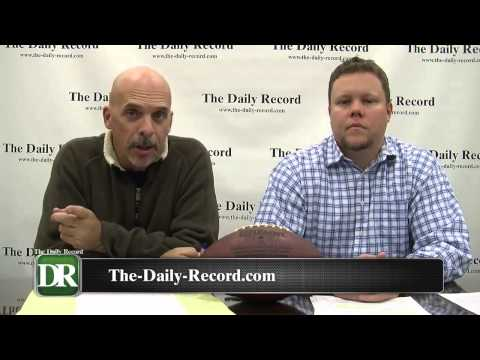 The daily record high school football insider