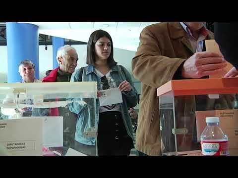 Encuesta electoral La Región 6 7 20