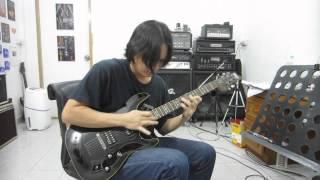 Schecter Omen-6 Guitar