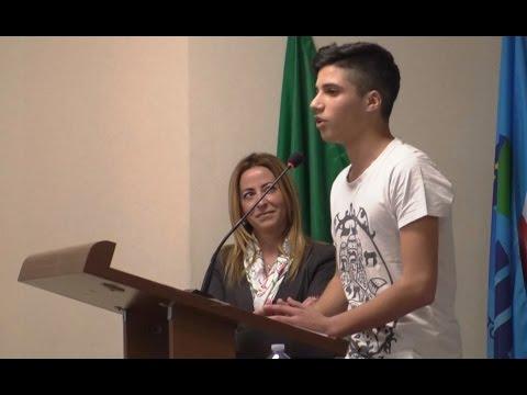 Napoli - Bullo non è Bello, le testimonianze dei ragazzi (31.03.17)