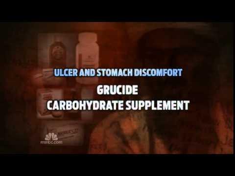 Video: 'Natural Viagra' found in bin Laden compound?