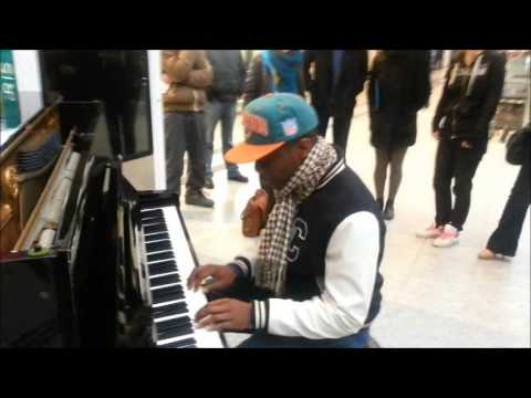 PRESTATION PIANO PIERRICK [ST. LAZARE] | ILLYRICKS