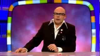 Harry Hill's TV Burp - Season 7 Episode 5 PART 2