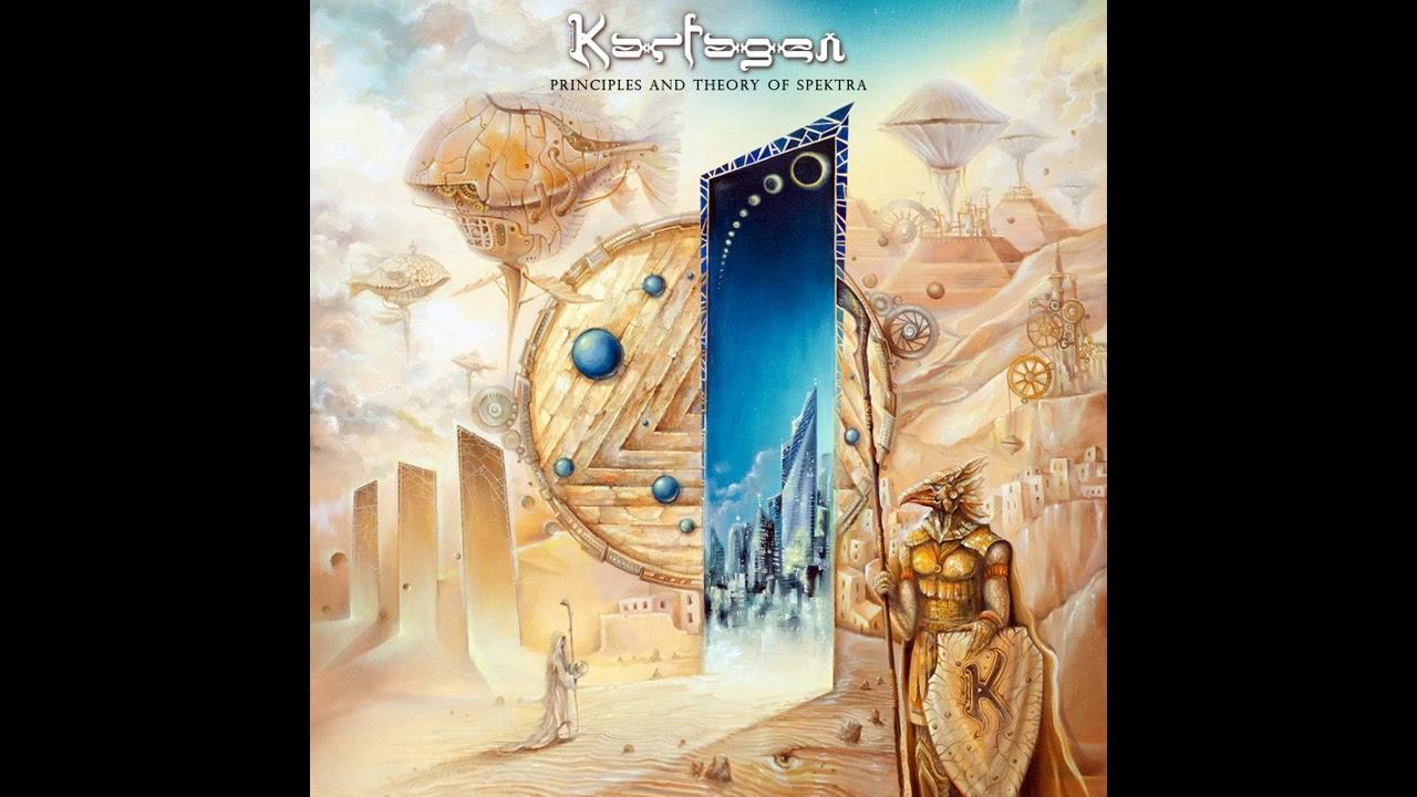 Download Karfagen - Principles and Theory of Spektra (2020) (Full Album)