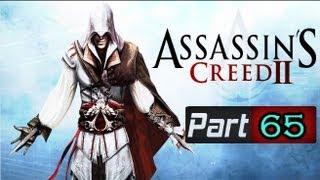 Lets Play Assassins Creed 2 - Der Arzt der Freude - Part 65