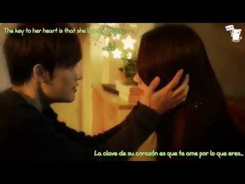 MV Ost $py - The Key Of Her Heart - Reuby (Sub Español+Karaoke)