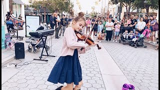 My violin cover of dance monkey (original by tones and i). i hope you like it. can support me tip on paypall ⬇️ https://www.paypal.me/karolinaprot...