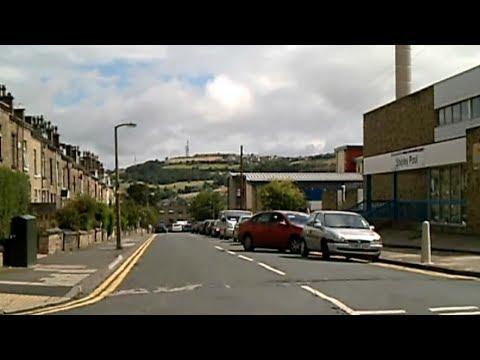 Shipley 2007, England