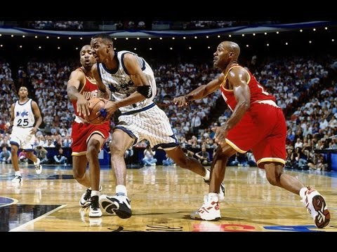 Penny Hardaway leads the Top 10 Plays of the Week ...