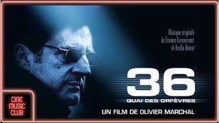 Erwann Kermorvant, Axelle Renoir - 36 quai des Orfèvres (Bande originale du film)