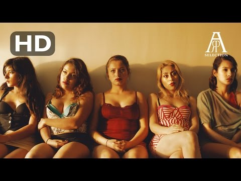 LES ELUES (LAS ELEGIDAS) - UN CERTAIN REGARD 2015 - TEASER OFFICIEL