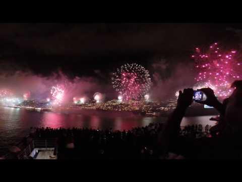 New Year Eve Madeira