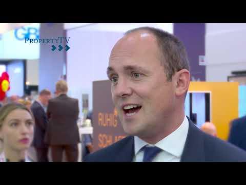 'The future of logistics looks very secure': Jack Cox, CBRE
