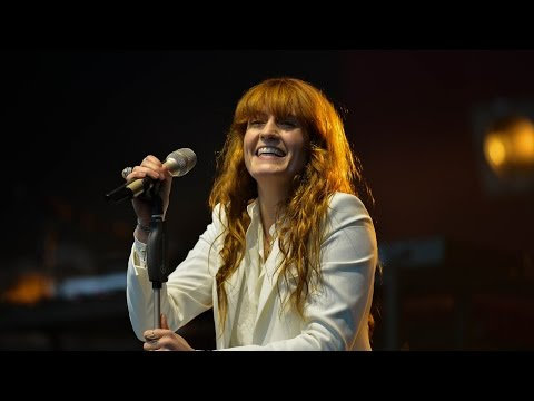 Florence + the Machine - Ship to Wreck (Radio 1's Big Weekend 2015)