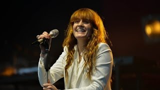 Florence + the Machine - Ship to Wreck (Radio 1