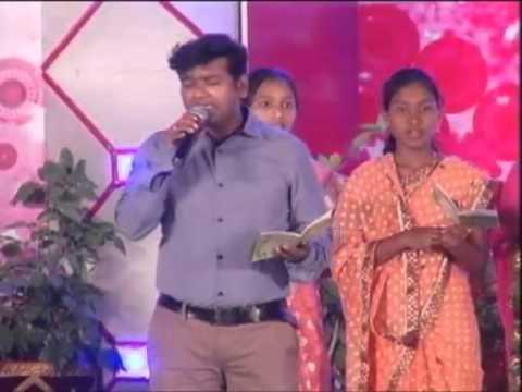 Letest Telugu Christian Worship Song - YouTube