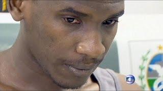В Бразилии пойман серийный убийца