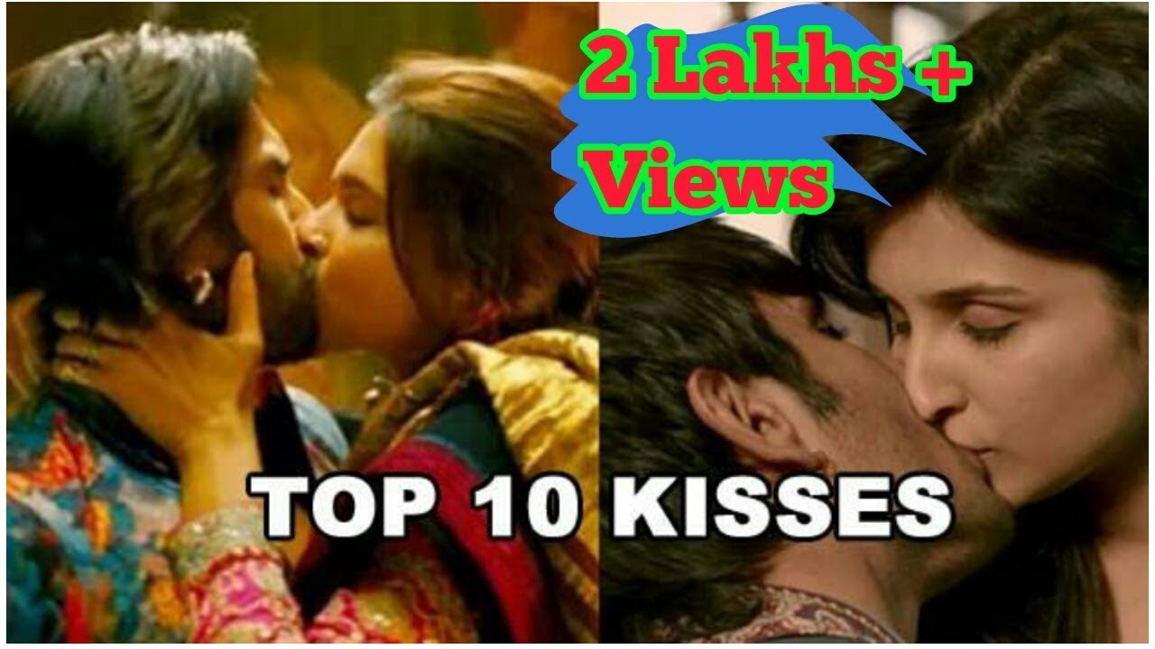 Top 10 Kiss Collection Bollywood Best Kisses - Youtube-8968