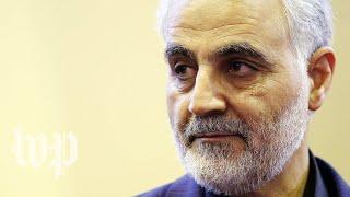 Who was Qasem Soleimani, the Iranian commander killed by a U.S. drone strike?