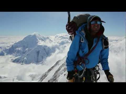 Mountain Logic: Denali Gear With Dave Hahn