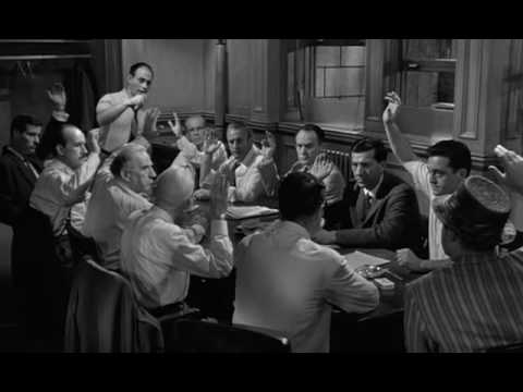 12 angry men was henry Twelve angry men succeeds on a number of levels first, it serves as an excellent lesson in civics in particular, it illustrates the application of the seventh amendment, a component of the bill of rights (see below.