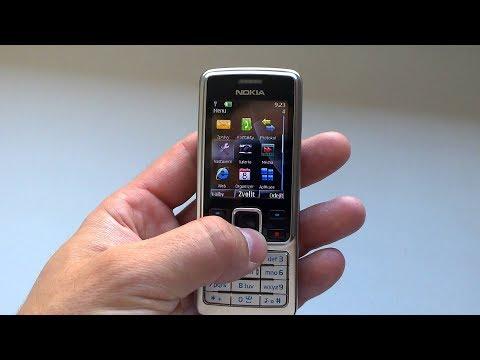 Nokia 6300  купленный в 2018 года