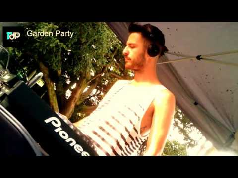 Garden Party 2016 ( Bearded brothers , Pompon , Pit , Dyron P ... )