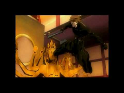 Gantz Amv - Dove And Grenade