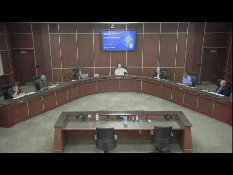 WashCo Commissioners Meeting – June 30, 2020