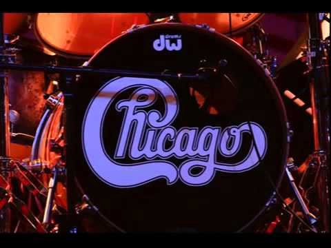 "Chicago band-""Here I Am!"" 2016 Rock and Roll Hall of Fame Nominees!"