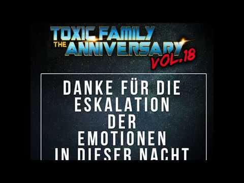 2017-10-28 - Steve Simon | 18 Jahre Toxic Family @ Tanzhaus West (Frankfurt)