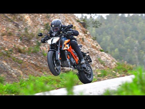 2020 KTM 1290 Super Duke R Review   First Ride