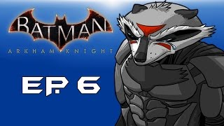"Batman: Arkham Knight! ""Must Save Barbara!"" (Episode 6) Help from Ivy!"