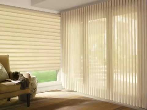 Blinds Shades Draperies Curtains Plantation Shutters Window Treatments