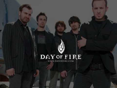 Клип Day of Fire - Rain Song