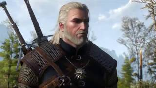The Witcher 3 gameplay(PC)[HD](PL)