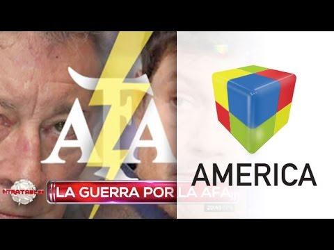 ¿Cómo serán las elecciones de AFA?