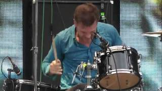 Battles - Atlas (Live at Fuji Rock Festival '11)