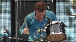 Battles - Atlas (Live at Fuji Rock Festival '11) thumbnail