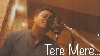 Tere Mere | Armaan Malik | Chef | Saif Ali Khan | Cover by Abhishek Chatterjee |