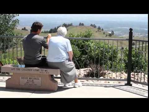 Visit Mother Cabrini Shrine in Golden, CO