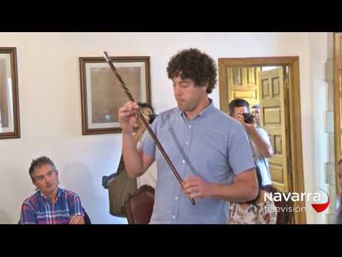 NOTICIAS NAVARRA 20.30H 10/08/2017