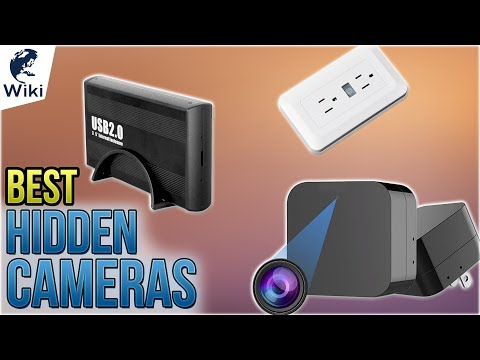 Hidden Spy Camera Differences - Buyers Guide from YouTube · Duration:  9 minutes 41 seconds