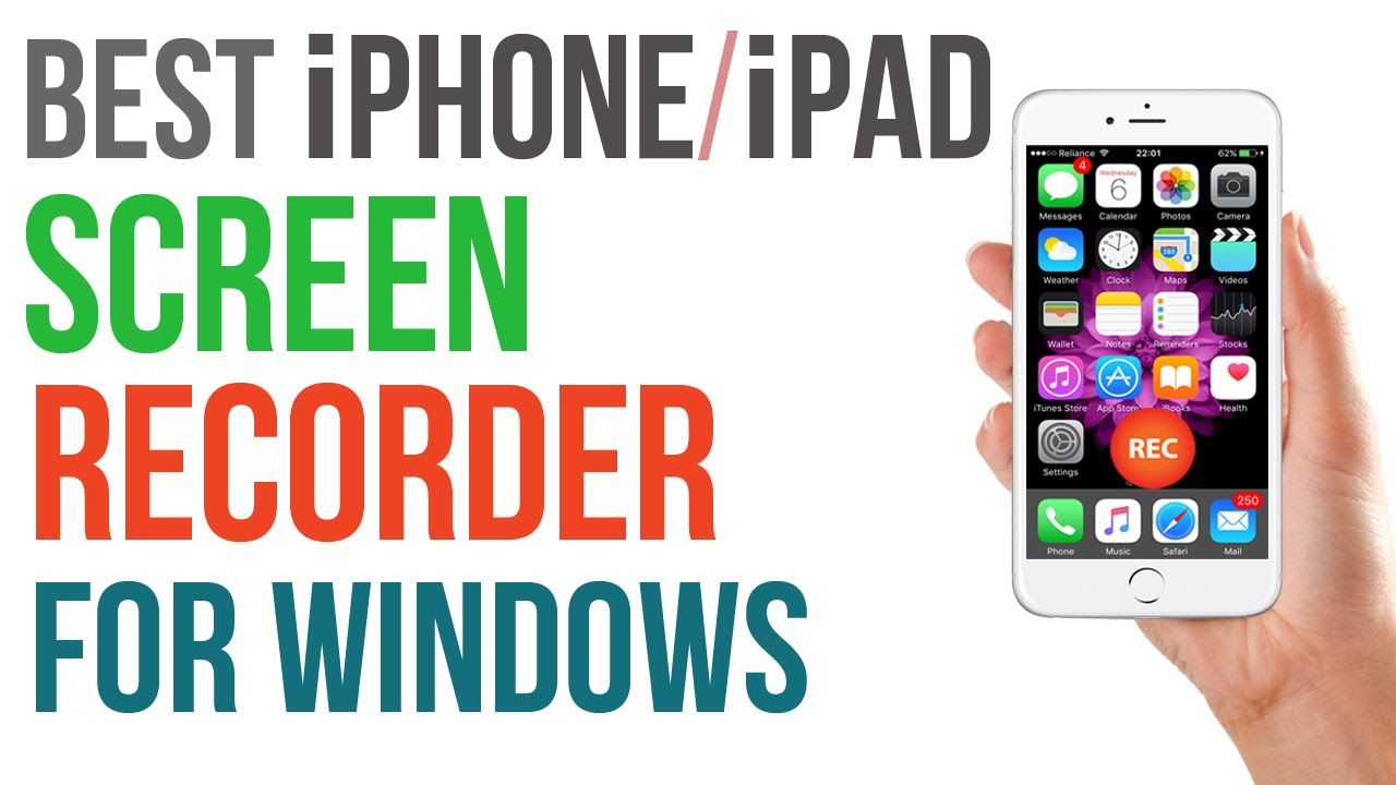 iphone screen recorder how to record iphone or screen on windows 10 pc no 2237