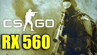 Video Counter Strike Global Offensive RX 560 4GB OC 1080p - 1440p - 2160p - 768p FRAME-RATE TEST download MP3, 3GP, MP4, WEBM, AVI, FLV Februari 2018