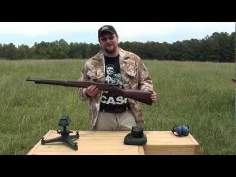 Springfield 1903A3 .30-06 Bolt Action Rifle WW1-WW2
