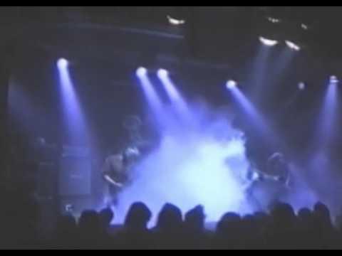 Mekong Delta - Live in Frankfurt 1991