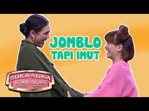 Ikatan Jomblo Dan Imut! Luna Bikin Gank Baru Bareng Chika Jesicca - Suka Suka Sore Sore (28/1)